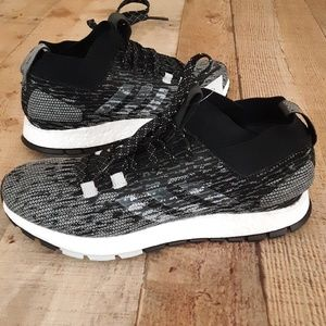 $170 NWT ADIDAS PURE BOOST CM8314 RUNNING SHOES 8